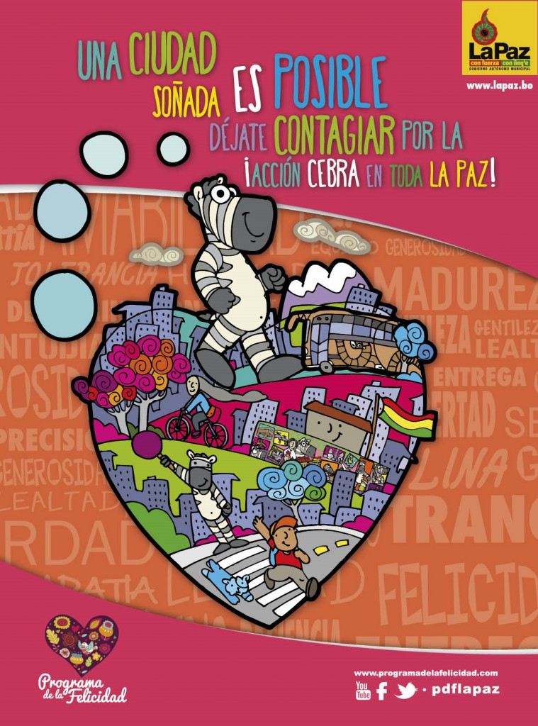 Gobierno Autnomo Municipal de La Paz
